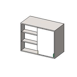 MyStore DoubleSided Unit