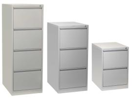 Firstline Filing Cabinets